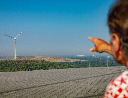 Virtueller Kohleausstieg