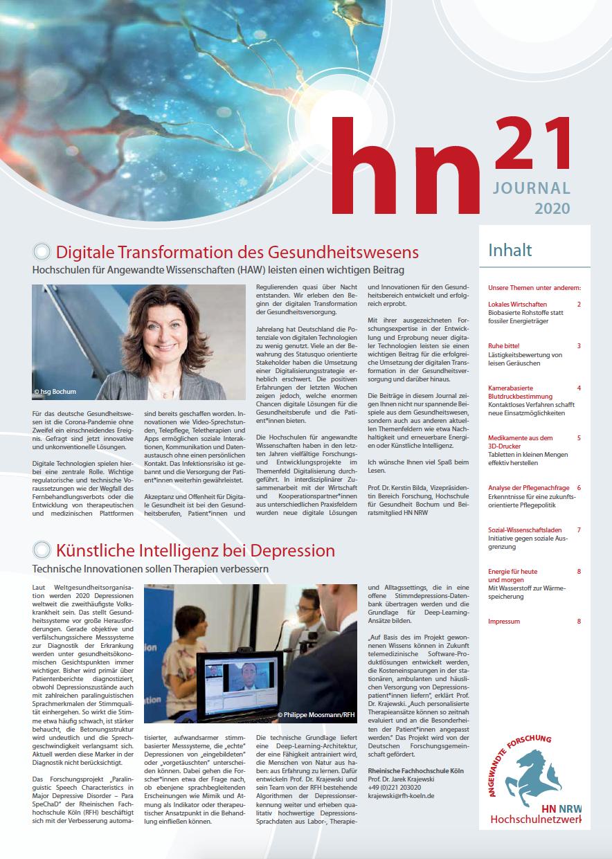 hn21 Journal 2020