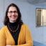 Abgebildet ist Frau Prof. Dr. Heike Klöckler, die Teil der Forschungsgruppe FUHR ist.