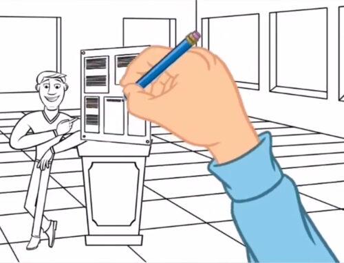 Hilfe via Erklärvideos