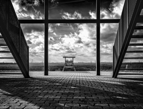 IT-Strukturwandel Ruhrgebiet