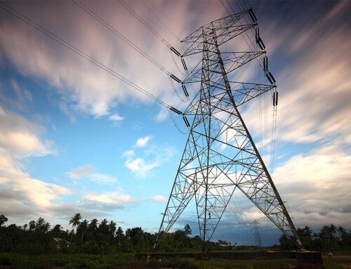 Stabiles Stromnetz