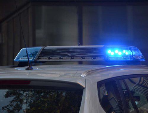 Polizeiausbildung im Einklang