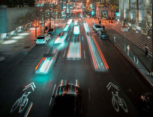 Intelligente Verkehrsströme