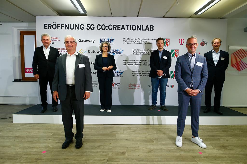 (Bild: Thilo Schmülgen/TH Köln).
