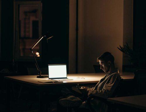 Einsamkeit schadet Gesundheit