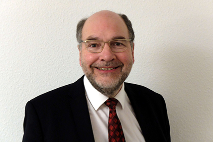 Prof. Dr. Martin Sternberg | HS Bochum