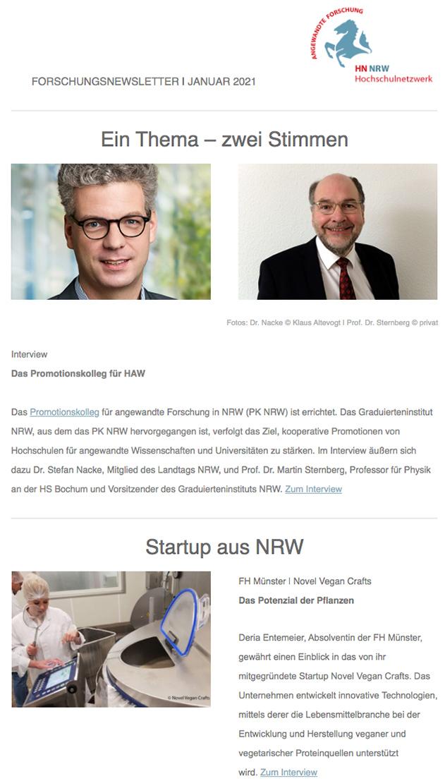 Newsletter HN NRW 2021|01