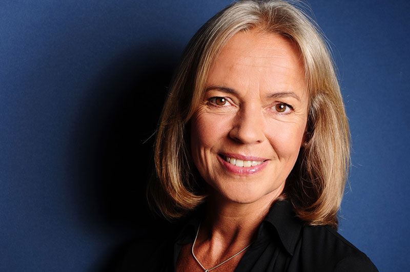 Prof.in Dr.in Britta Böckmann von der FH Dortmund
