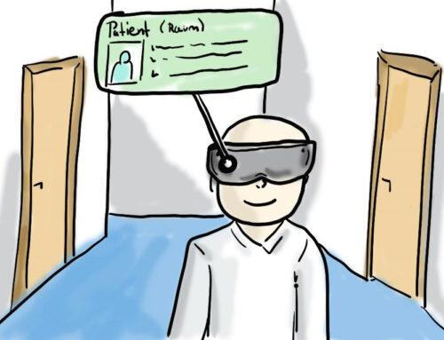 Digitalisierung partizipativ und wohlbefindensorientiert denken