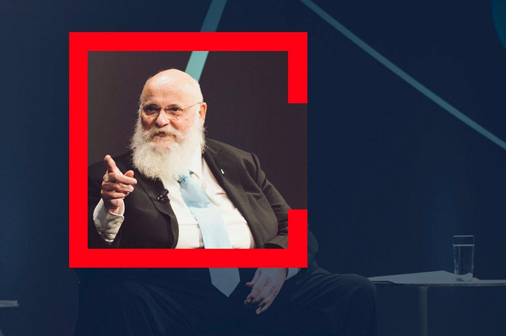 50 Jahre HAW, Prof. Marcus Baumann