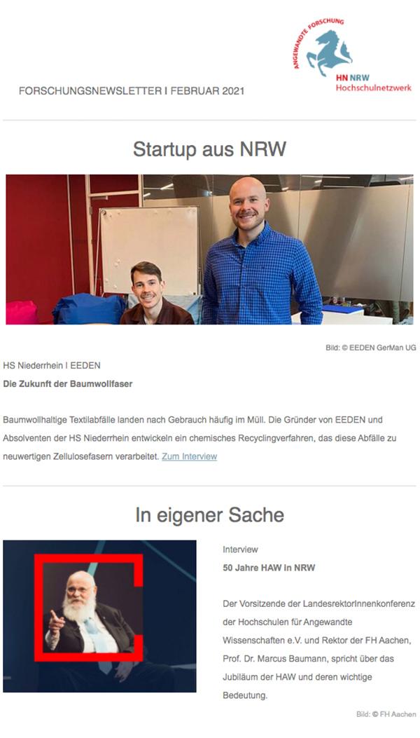 Newsletter HN NRW 2021 02