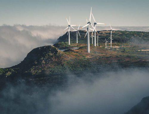 Forschen mit dem Windkanal