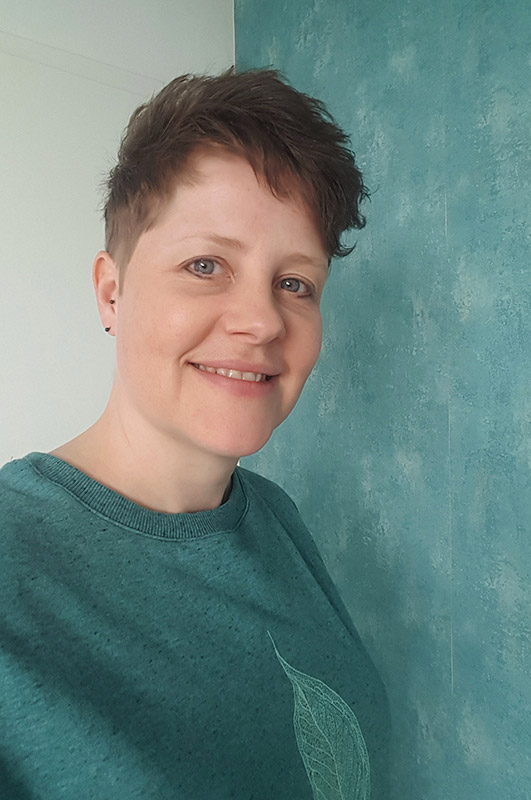 Prof. Dr. Alina Huldtgren | Hochschule Düsseldorf