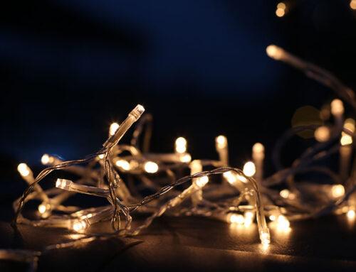 Messverfahren für LED-Struktur