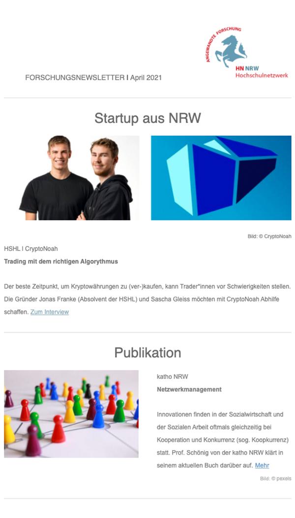 Forschungsnewsletter HN NRW 2021|04