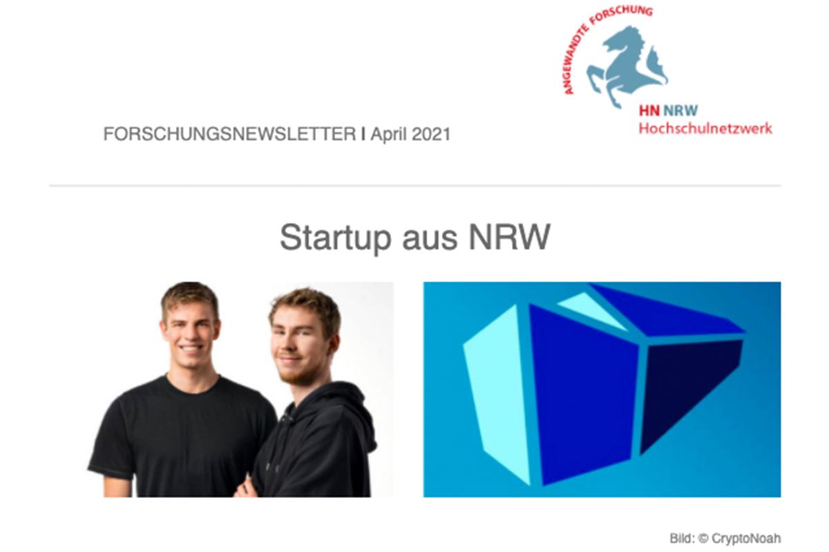 HN NRW-Newsletter April 2021