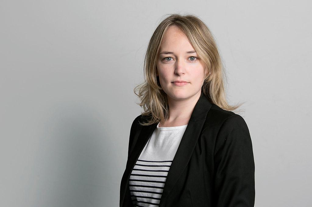 Prof. Dr. Sabrina Eimler, Hochschule Ruhr West