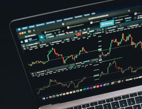 Blockchain für Supply Chain