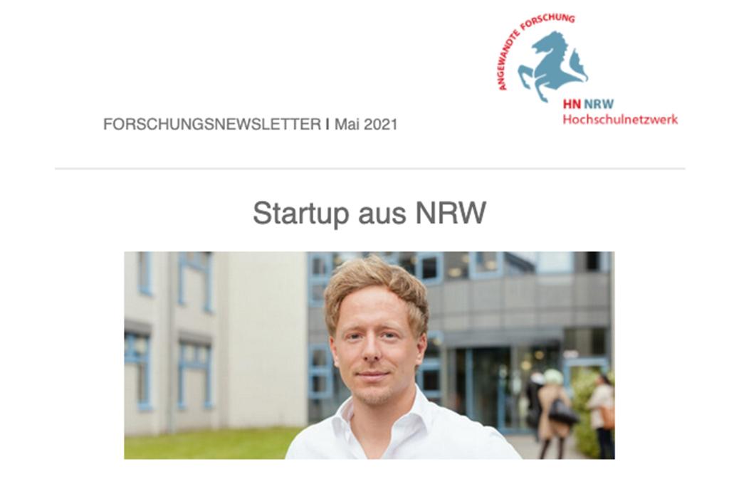HN NRW Newsletter 05|2021
