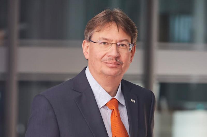 Prof. Dr. Volker Lohweg | TH OWL