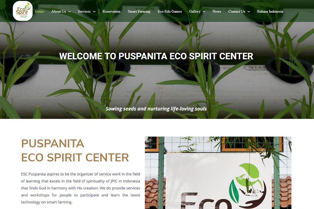 Bildschirmfoto der Internetseite vom Projekt GIPE. (Bild/Screenshot: WH/MV).