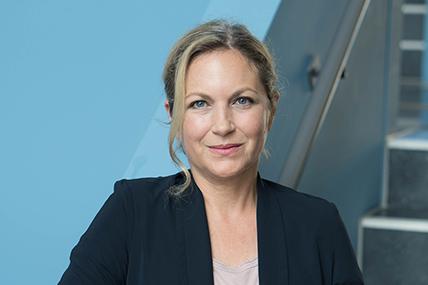 Prof.in Dr.in Eike Quilling | Hochschule für Gesundheit Professorin für Gesundheitspädagogik und -kommunikation, Vizepräsidentin für Forschung und Transfer