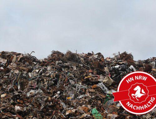Abfall als erneuerbare Energiequelle