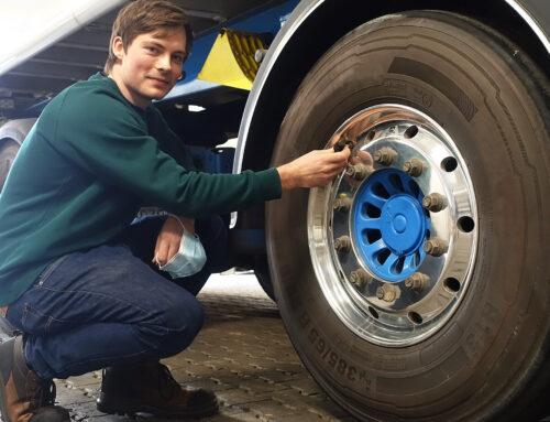 Verbundprojekt für mehr Lkw-Ladungssicherheit